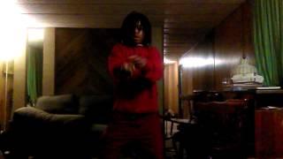 Speaker knockerz - Trained To Go ft. Lil knock