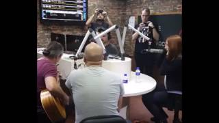 EPICA - Universal Love Squad (Live @ Rádio Kiss FM)