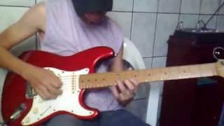 Pg -  SOLO guitar SaNTo