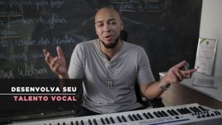 Escola O TOn da Voz