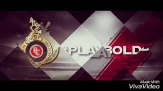 Play bold army RCB
