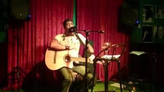 Merecio la pena ( intro ) - Gritando en Silencio / Sala Tragaluz / Mallorca / Gira Acustica