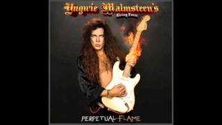 Arpeggios from hell - Yngwie J. Malmsteen (8 bit version)