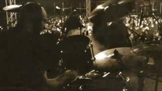 """Hail Of Bullets """"Warsaw Rising"""" (OFFICIAL VIDEO)"""