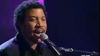 Still -- Lionel Richie Kenny Rogers