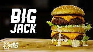 Big Jack | A Maravilhosa Cozinha De Jack S07E04