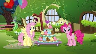 [English] My Little Pony: Happy Birthday to You!