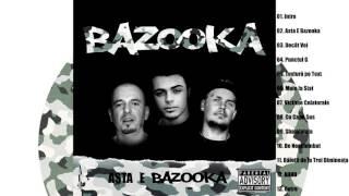 BAZOOKA feat. Freakadadisk - Textură pe Text [Prod. Profetesa]