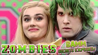 🧟♂️ DISNEY ZOMBIES BAMM TOP 10 SECRETS REVEALED! 💥 Behind The Scenes & Zombies Dance Explained 🔍