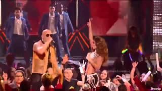 Anahí Feat Wisin   Rumba   PREMIOS JUVENTUD 2015 HD