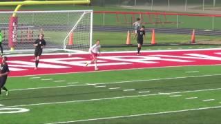 2013 Minerva Boys Soccer vs Edison