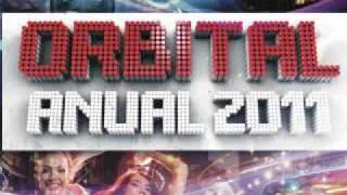 Orbital Anual 2011 - (10)  Dj Gregory & Gregor Salto Feat. The Serafim Crew - Paris Luanda