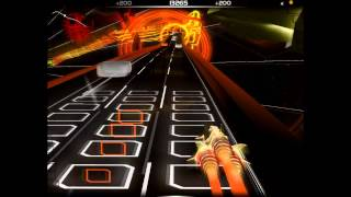 [Audiosurf] Hadouken - Levitate (Part 37)