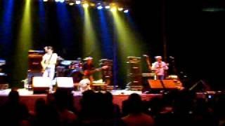 Russ Ballard  - Crazy World Live 26-06-2009 Lisboa Campo Pequeno