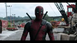 Deadpool - Bad Motherfucker (Music Video) (AMV)
