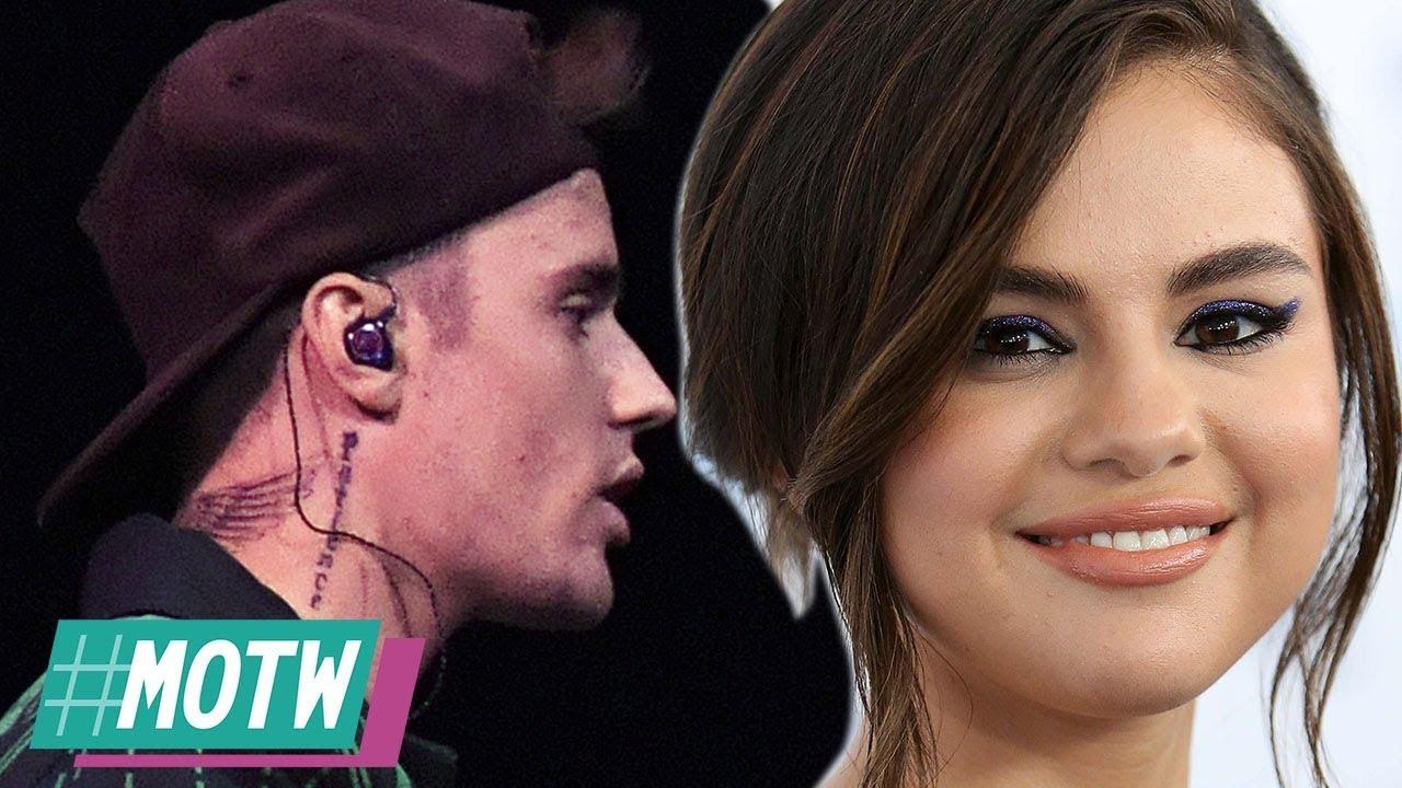 AMA Drama heats up! Selena Gomez & Justin Bieber set to Perform, Taylor Swift Feud Intensifies MOTW