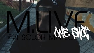 Madrid Live Oneshot - #91 Soloh Mateo