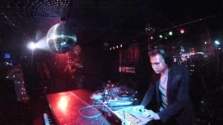 Gregory Porter - Liquid Spirit (Claptone Remix)  SAXOPHONE Live Mash-Up