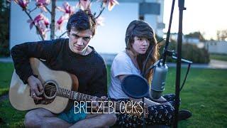 """Breezeblocks"" (Alt-J) Cover Sunday Session #4-Johann Reiher & Katie Collier"
