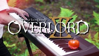 Overlord III OP - VORACITY - MYTH&ROID   Piano Cover