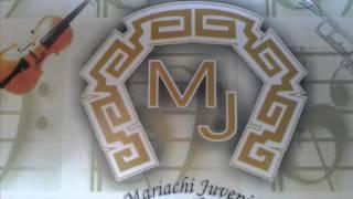 Mariachi Juvenil Jiquilpan.  Subi a La Cumbre