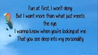 superficial love - ruth b (ukulele cover by kiana) (lyrics)