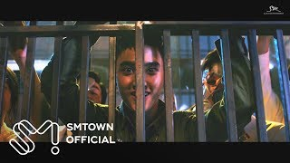 EXO_Lotto_Music Video