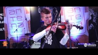 Glazbom reci stop maltretiranju - GŠ Vatroslav Lisinski - U2 - Ordinary love (live)