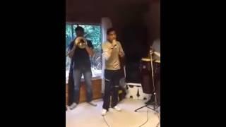 Gustavo Domínguez y la 23