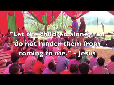 Nepal Mission Trip 2010 LONG VIDEO