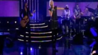 Sanna Nielsen - Devotion - live i Bingolotto