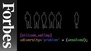 Silicon Valley Diversity?