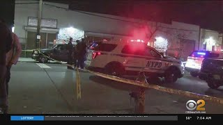 14-Year-Old Shot Dead On Queens Basketball Court, Police Blame Stray Bullet