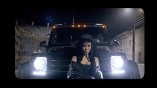 Jhené Aiko - One Way St. (ft. Ab-Soul)