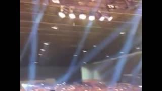 Simone e simaria show em Lages -SC