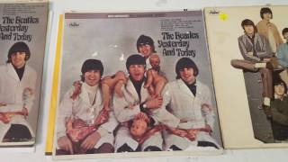 Beatles Butcher Covers @ Princeton Record Exchange!
