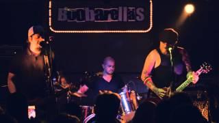 """Boobarellas - """"OBRIGADO"""" (2014/DVD - BooBs'N'Booze LIVE'14)"""
