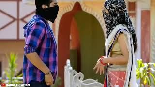 New Love 💕Romantic whatsapp status video || Rahul creation Rs ||