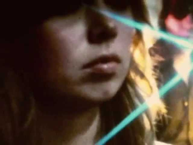 chromatics video oficial lady
