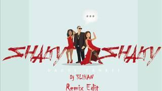 Daddy Yankee Ft Dj 3L!HAN - Shaky Shaky (Remix Edit)