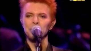DAVID BOWIE & LOU REED - Queen Bitch