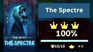 Rolling Sky - The Spectre (Level 37) [OFFICIAL]