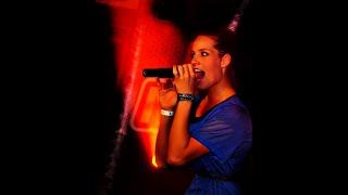 Timi Kullai - We Found Love (Rihanna) - Live At Jam Pub