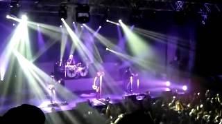Skunk Anansie Live Berlin 2012 Hedonism (Just because you feel good)