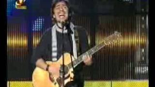 Klepht na Gala de Natal da TVI 2008 - Embora Doa