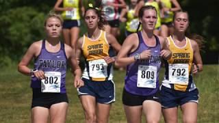 TU Athlete of the Week: Sarah Harden
