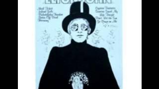 Elton John live in San Diego 8 29 75 Island Girl