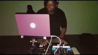 DJ VALET KIZOMBA SEMBA URBANKIZ AFROHOUSE