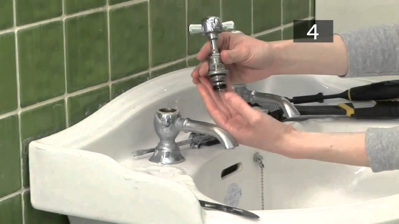 Installing Bathroom Sink Faucet Hood River OR