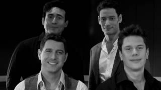 Happy Valentine's Day from Il Divo